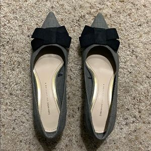 Zara women's shoes